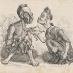 Сказки братьев Гримм. Чёрт и его бабушка