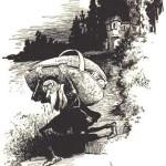 Сказки братьев Гримм. Диковинная птица (Чудо-птица)