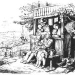 Сказки братьев Гримм. Фридер и Катерлизхен (Муженёк и жёнушка)