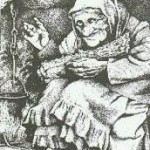 Сказки братьев Гримм. Госпожа Труда