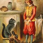 Сказки Шарля Перро. Кот в сапогах