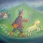 Сказки братьев Гримм. Пастушонок