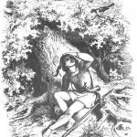 Сказки братьев Гримм. Поющая косточка (Поющая кость)