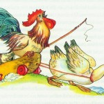Сказки братьев Гримм. Сброд оборванцев (Всякий сброд)