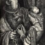 Сказки Шарля Перро. Синяя борода