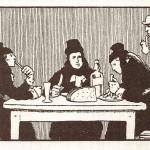 Сказки братьев Гримм. Смотрины