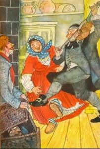 Старый Гильдебранд