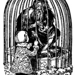Сказки братьев Гримм. Железный Ганс