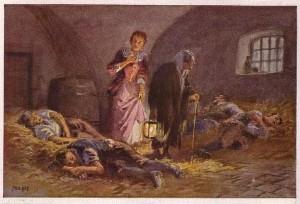 Жених-разбойник