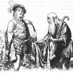 Сказки братьев Гримм. Бедность и смирение ведут к спасению