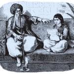 Сказки Гауфа. История Альмансора