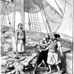 Сказки Гауфа. Рассказ о корабле привидений