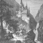 Сказки Гауфа. Сказание о гульдене с оленем