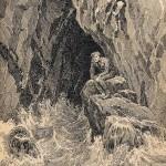 Сказки Гауфа. Стинфольская пещера (Шотландская легенда)