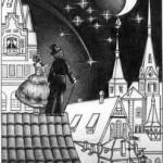 Сказки Ханса Кристиана Андерсена. Пастушка и трубочист