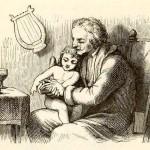 Сказки Ханса Кристиана Андерсена. Скверный мальчишка (Нехороший мальчик)