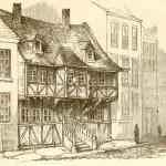 Сказки Ханса Кристиана Андерсена. Старый дом