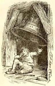 Сказки Ханса Кристиана Андерсена. Колокольный омут (Колокольная бездна)