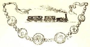 Сказки Ханса Кристиана Андерсена. Обрывок жемчужной нити