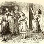 Сказки Ханса Кристиана Андерсена. Ребячья болтовня (Ребяческая болтовня)