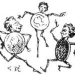 Сказки Ханса Кристиана Андерсена. Серебряная монетка