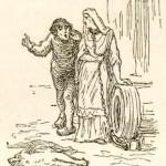Сказки Ханса Кристиана Андерсена. Сокрыто — не забыто