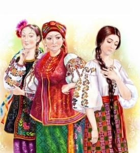 Русские народные сказки. А. Н. Афанасьев. Дочь и падчерица