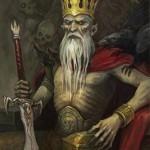 Русские народные сказки. А. Н. Афанасьев. Кощей Бессмертный