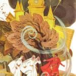 Русские народные сказки. А. Н. Афанасьев. Марья Моревна