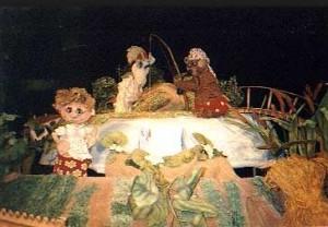 Русские народные сказки. А. Н. Афанасьев. Сказка о козе лупленой