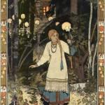 Русские народные сказки. А. Н. Афанасьев. Василиса Прекрасная