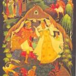 Русские народные сказки. А. Н. Афанасьев. Царь-девица