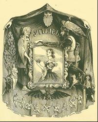 Русские народные сказки. А. Н. Афанасьев. Упырь