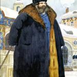 Русские народные сказки. А. Н. Афанасьев. Счастливое дитя