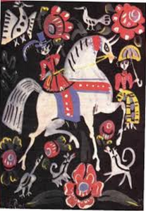Русские народные сказки. А. Н. Афанасьев. Фома Беренников