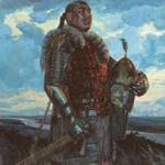 Русские народные сказки. А. Н. Афанасьев. Про Мамая безбожного