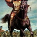 Русские народные сказки. А. Н. Афанасьев. Сказание об Александре Македонском