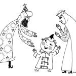 Русские народные сказки. А. Н. Афанасьев. Царевич-найдёныш
