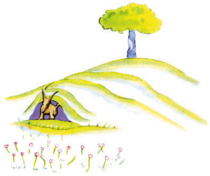 Сказка Антуан де Сент-Экзюпери. Маленький принц