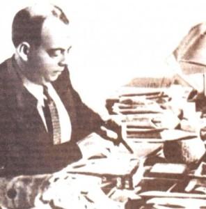 Антуан де Сент-Экзюпери. Письмо заложнику