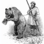 Рассказ Константина Дмитриевича Ушинского. Ученый медведь