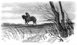 Сказки Константина Дмитриевича Ушинского. Ветер и солнце